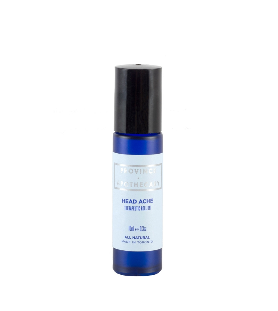 province apothecary headache THERapeutic roll on - $32
