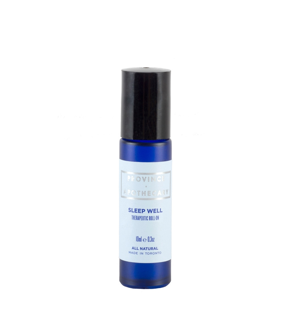 province apothecary sleep well therapeutic roll on - $32