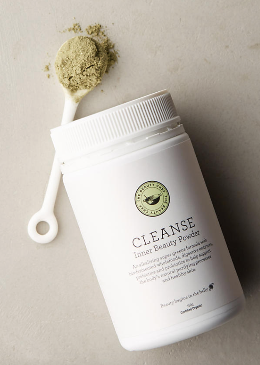 the beauty chef cleanse inner beauty powder - $65.00