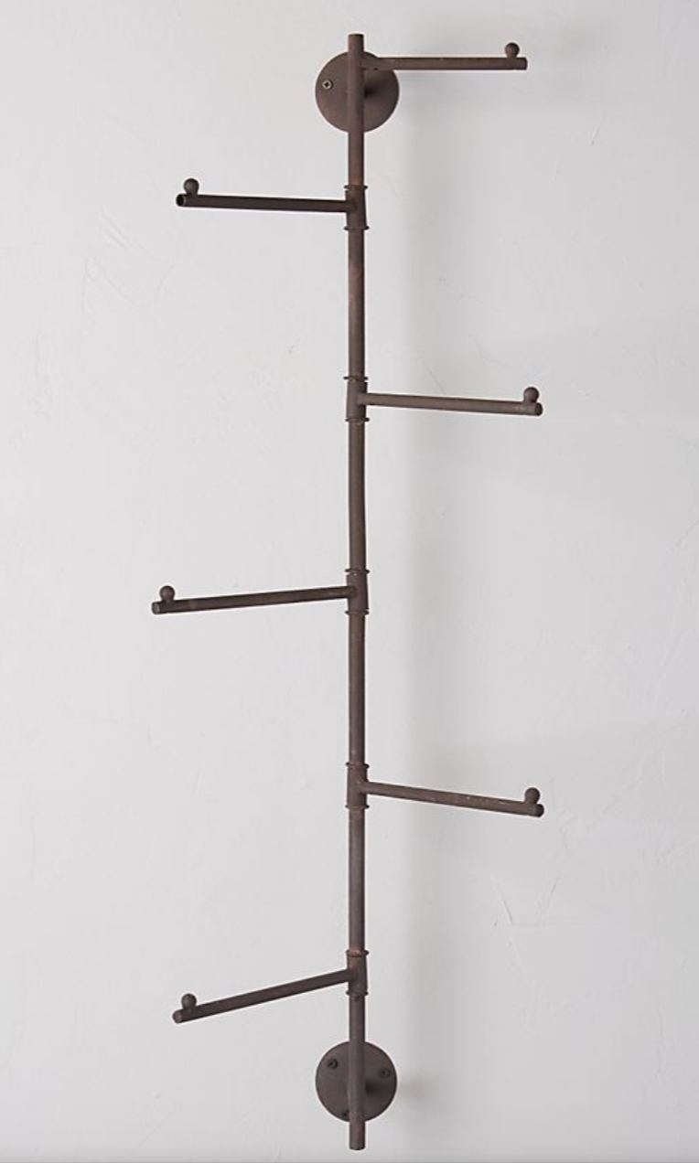 Swivel Hanging Rack