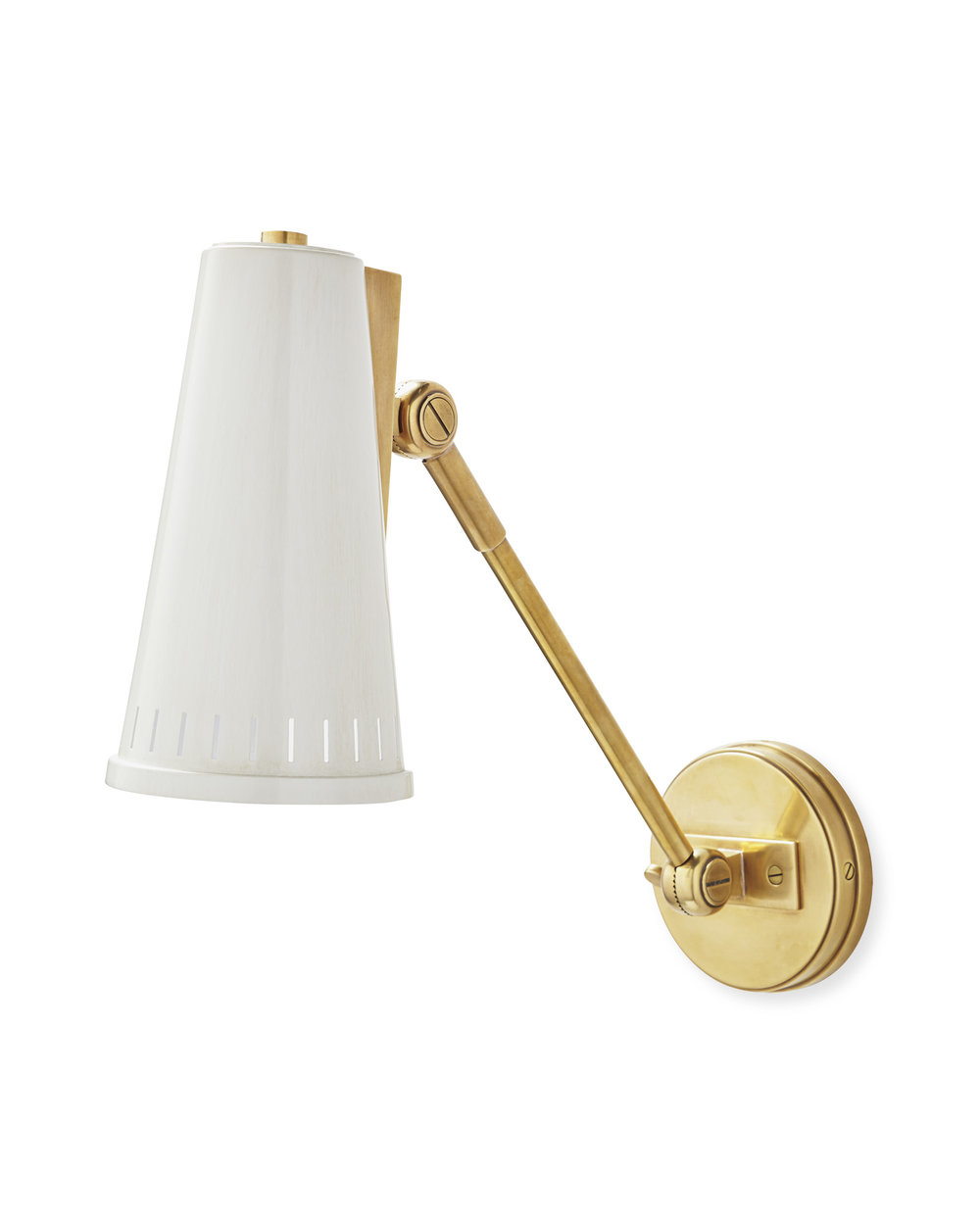 Edwards Sconce