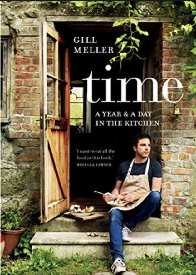 Time: A Year & Day in the Kitchen