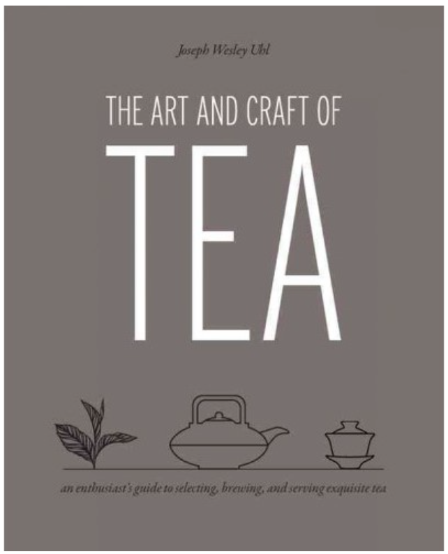 The Art & Craft of Tea