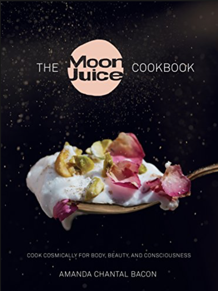 The Moon Juice Cookbook