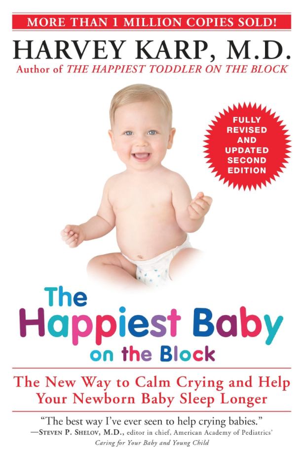 Copy of The Happiest Book