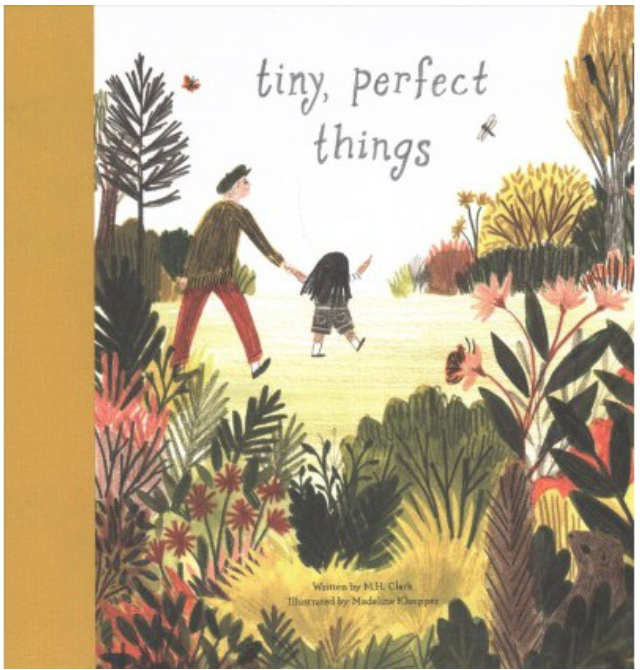 Tiny Perfect Things
