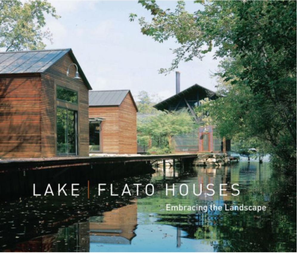 Lake Flato Houses