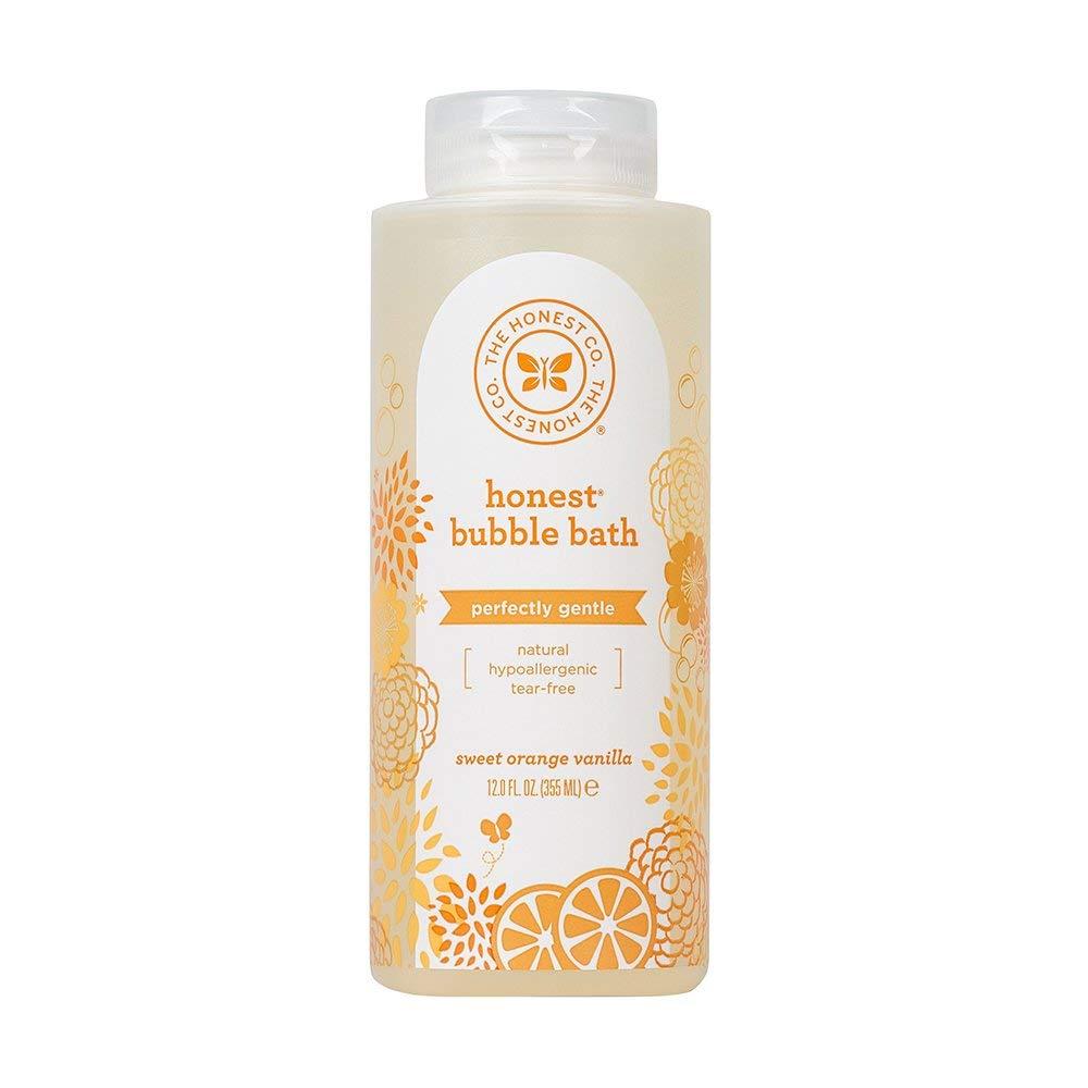 Sweet Orange Vanilla Bubble Bath