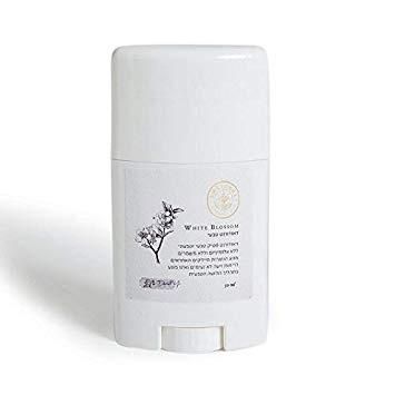 White Blossom Natural Deodorant
