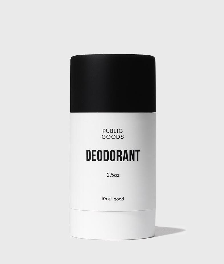 Vegan Botanical Scent Deodorant