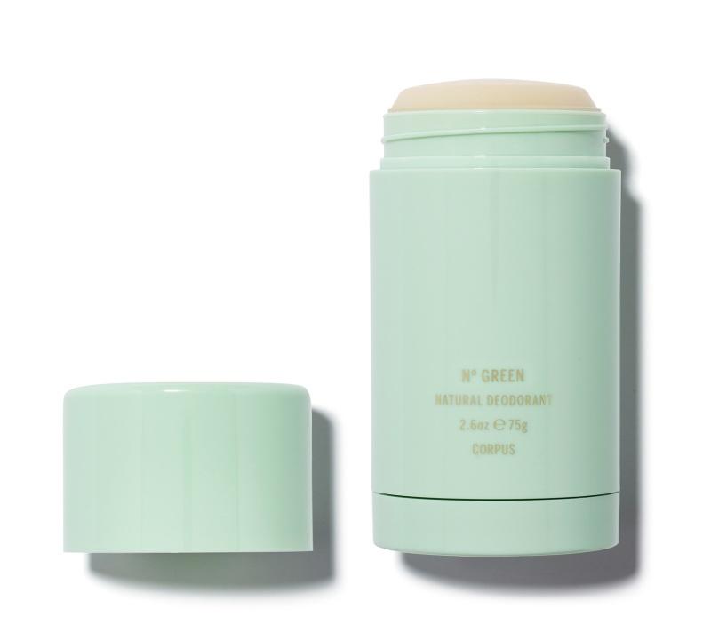 Natural Deodorant Bergamot, Pink Lemon, Orange Blossom & Cardamom