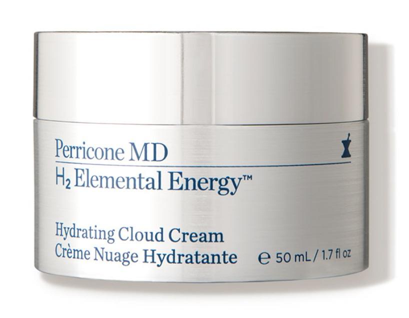 H2 Elemental Energy Hydrating Cloud Cream