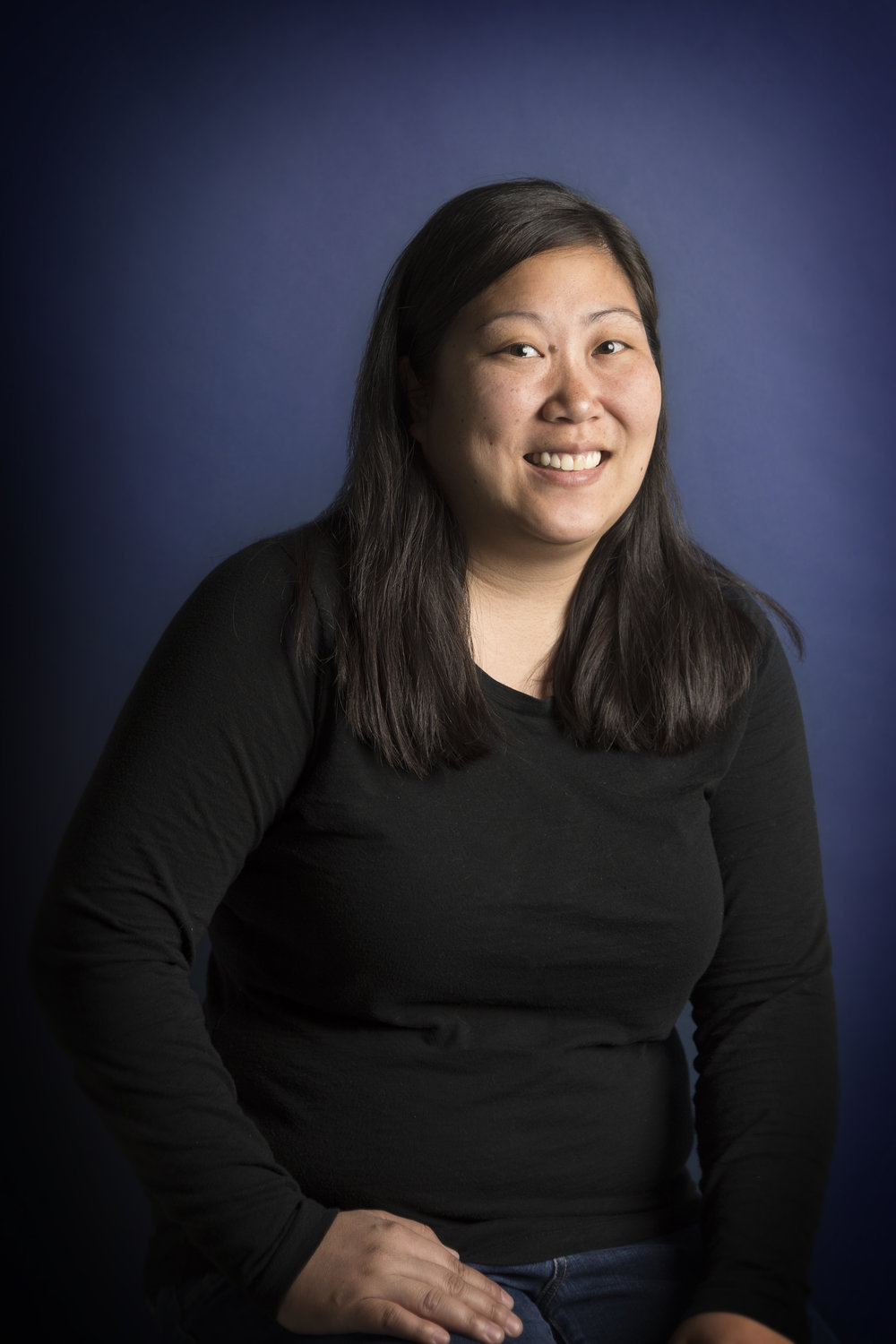 Erin Choi  /  VP, Project Manager