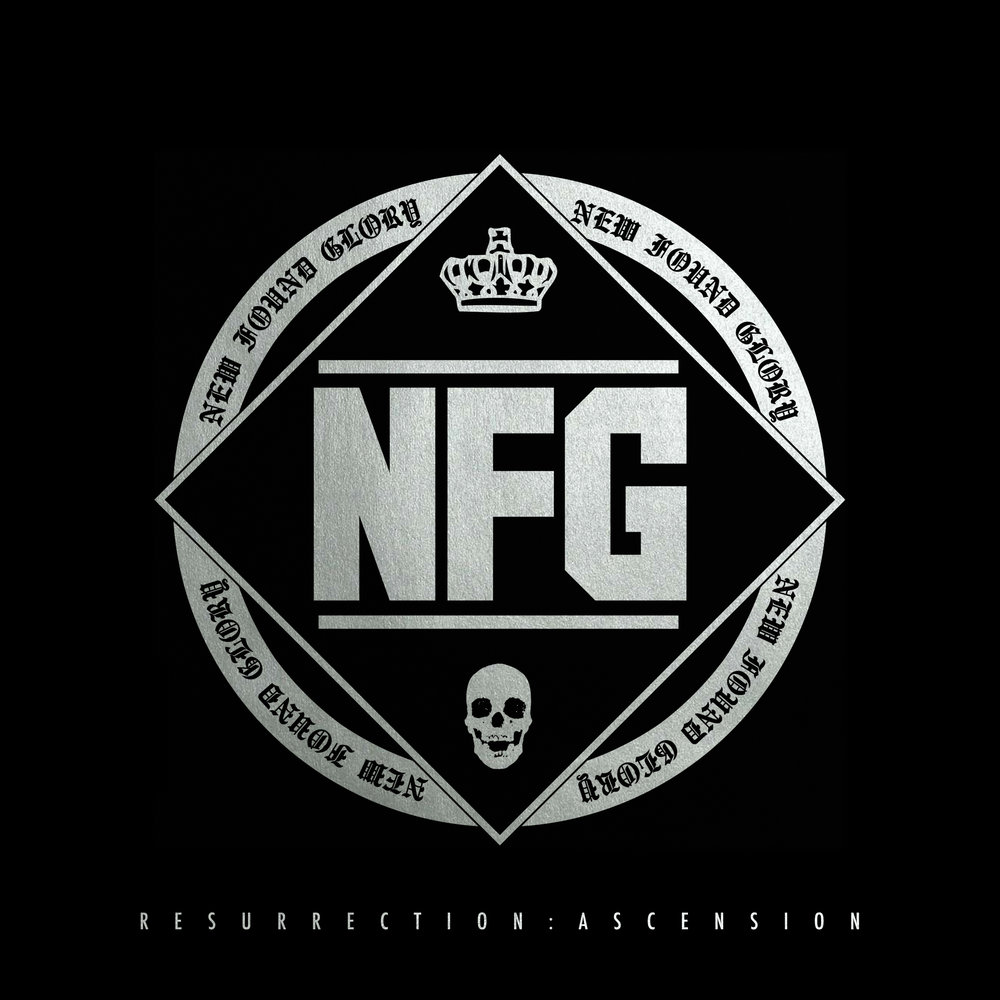 New Found Glory - Resurrection: Ascension