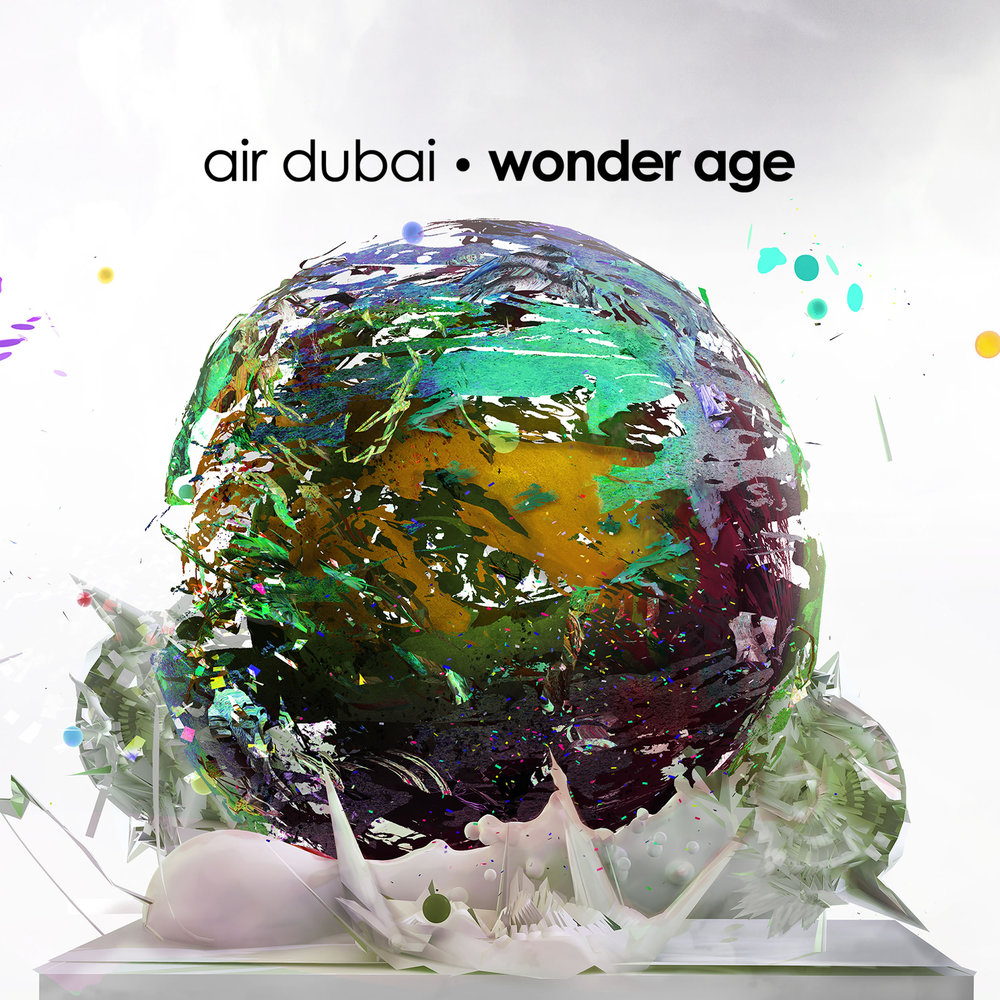 Air Dubai - Wonder Age