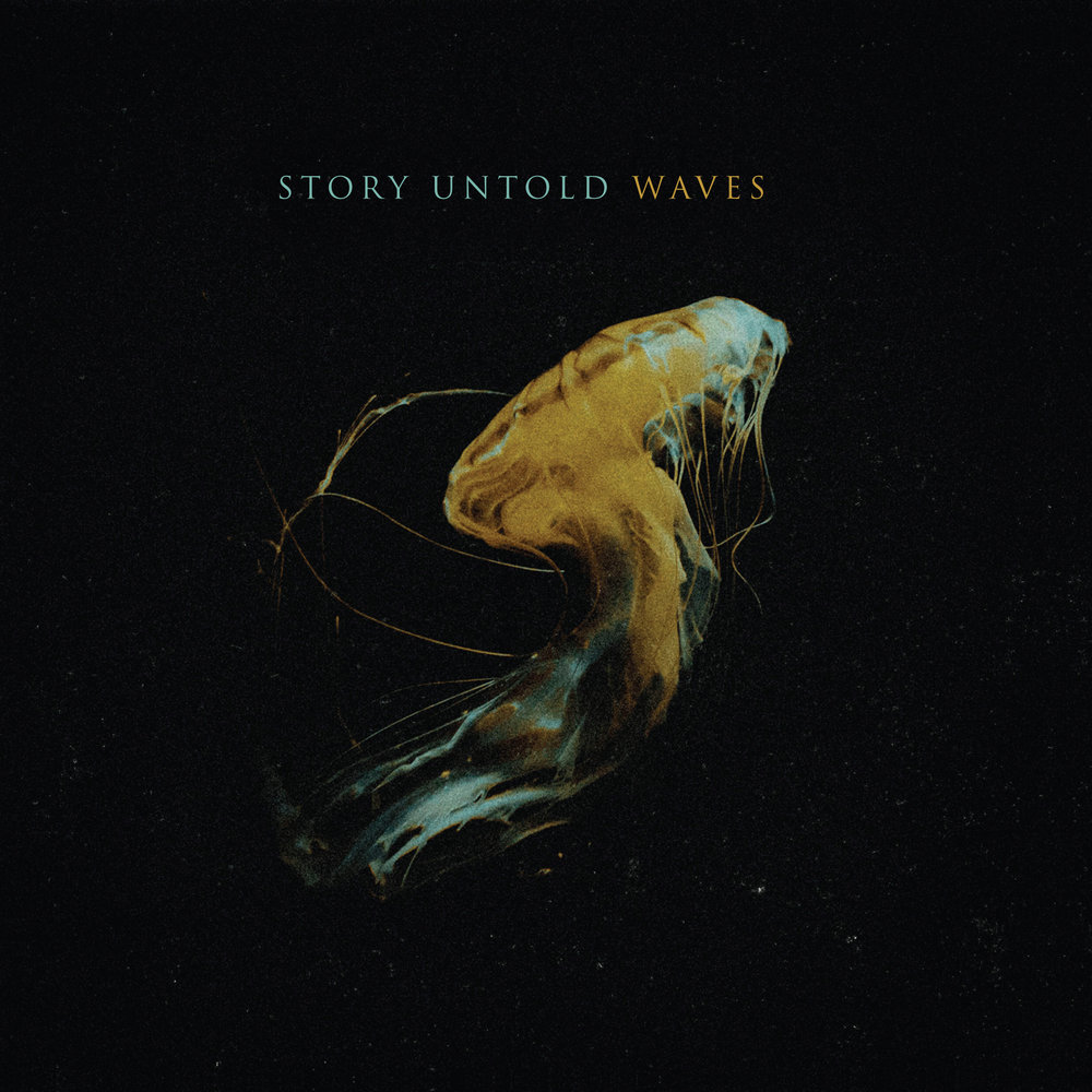The Story Untold - Waves