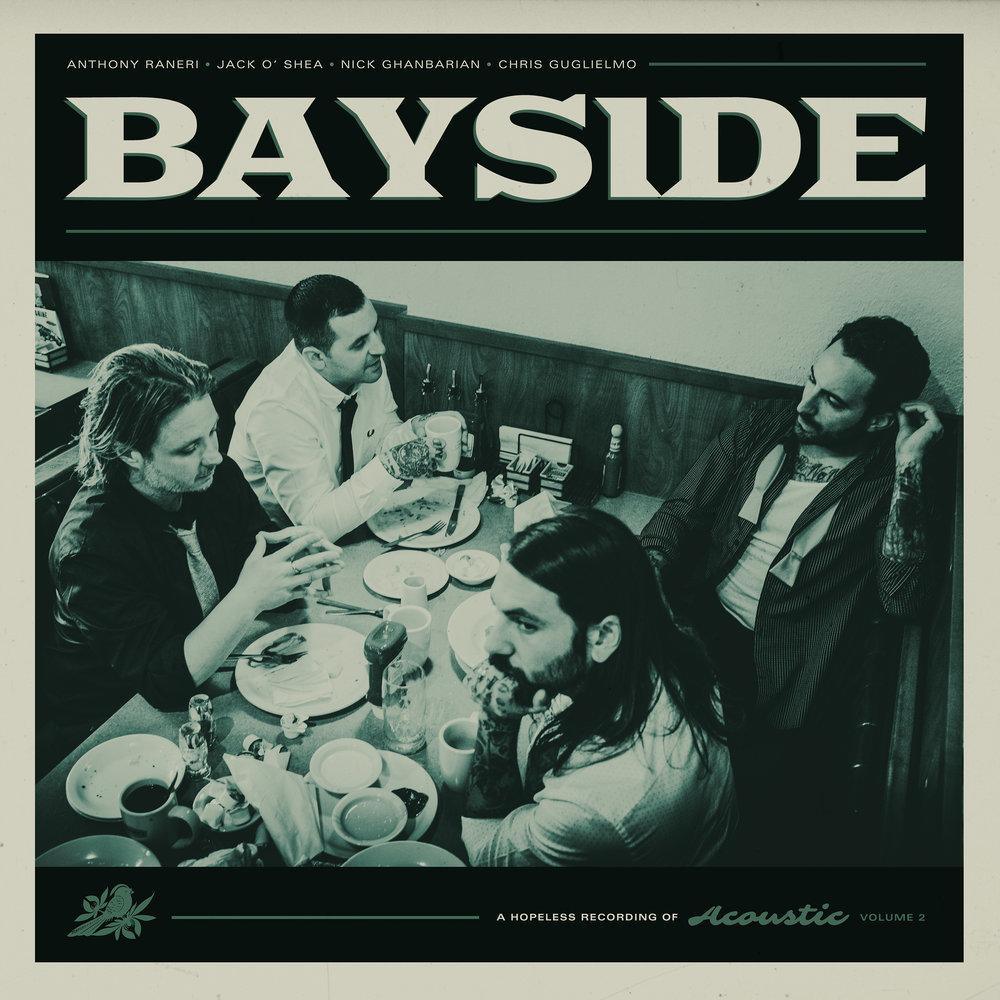 Bayside - Acoustic Volume 2