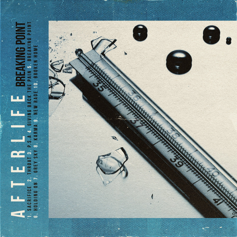 Afterlife - 'Breaking Point'