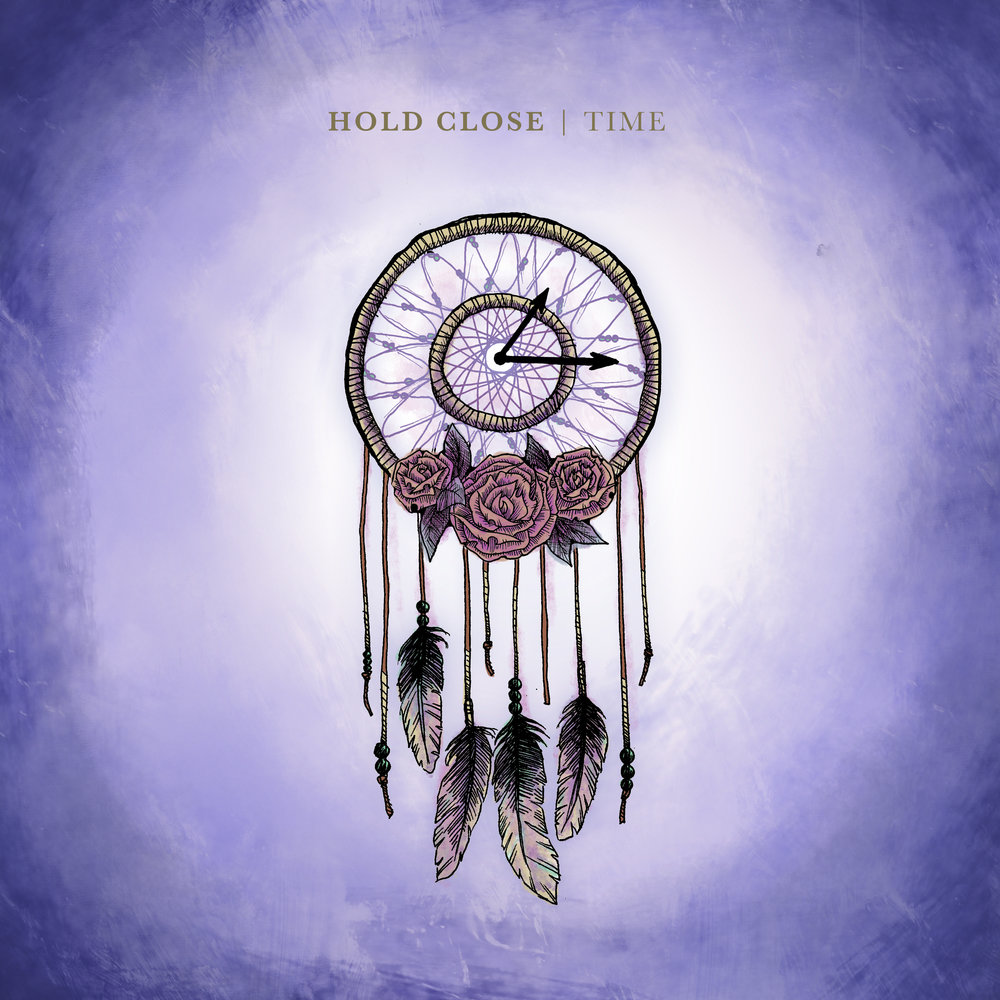 Hold Close - 'Time'