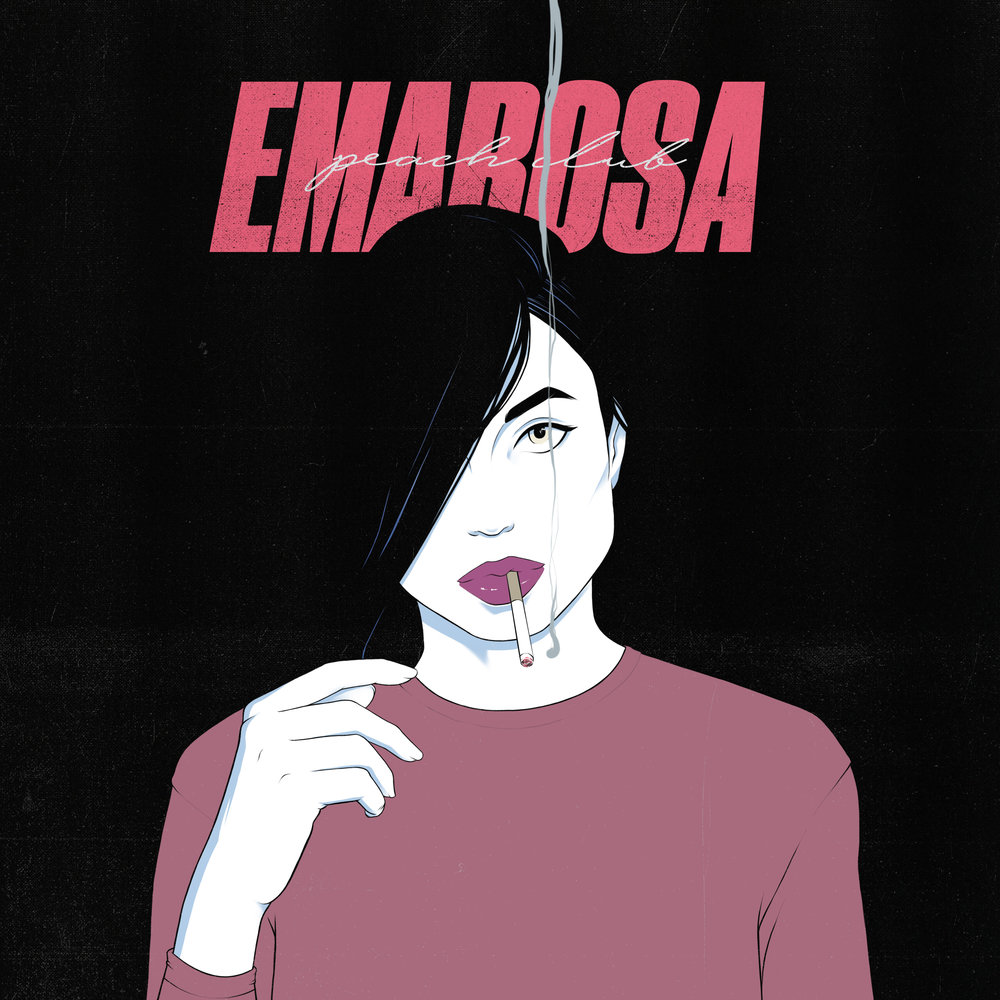 Emarosa - Peach Club