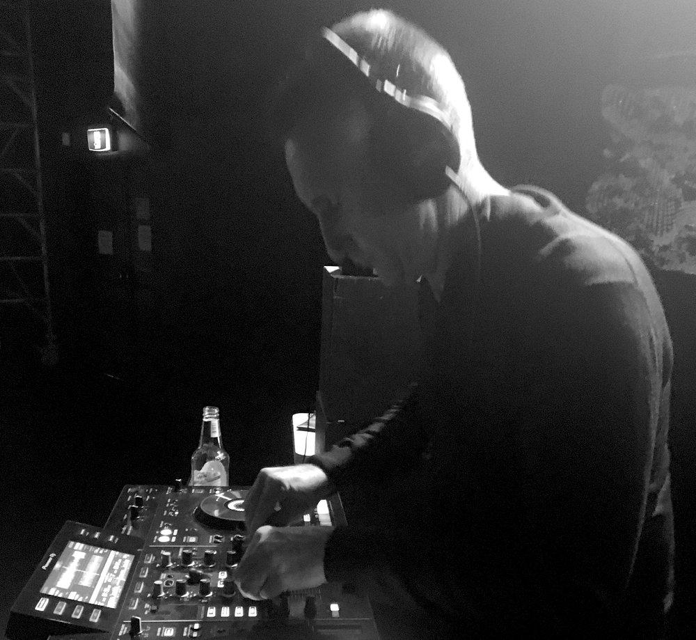 DJ Kingy
