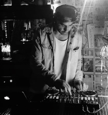 DJ Frantik