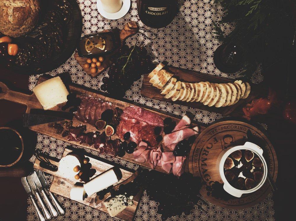 feast i