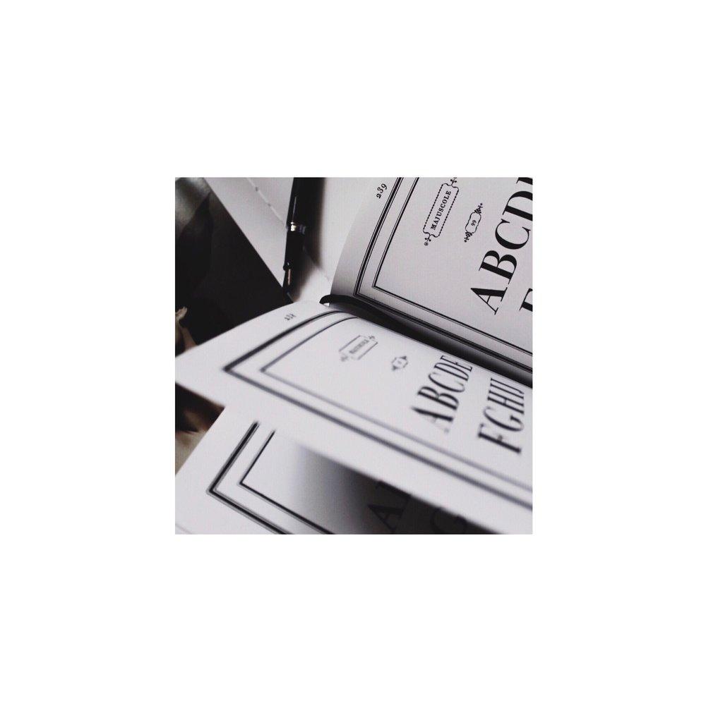 typeface ii
