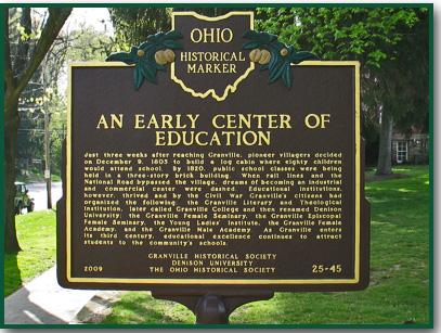 Center Of Education