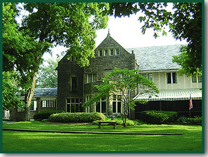 The Granville Inn (source: www.granvilleinn.com)