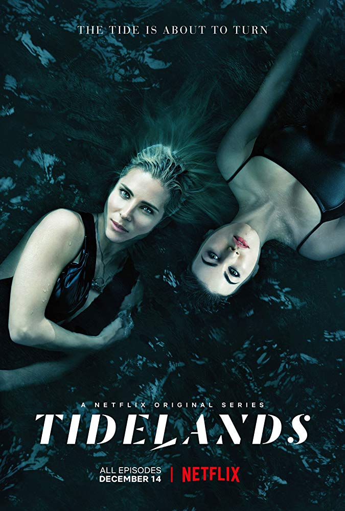 Tidelands - Season 1 (2nd Unit Sound Recordist)