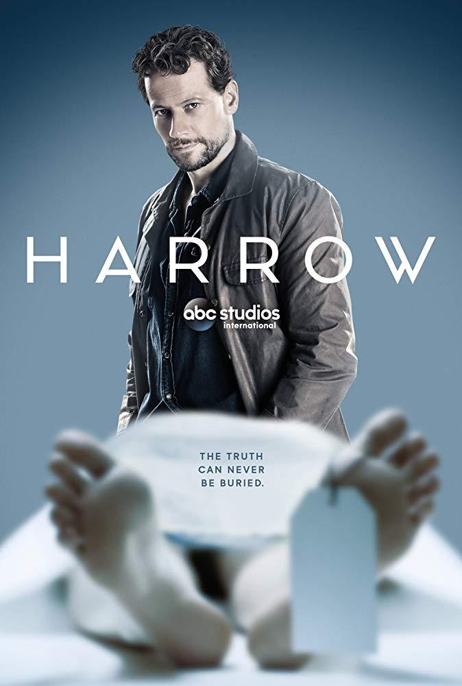Harrow - Season 2 (Production Sound Mixer)