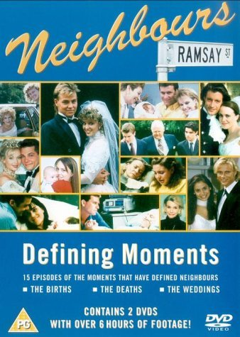 Neighbours (mixed over 800 Episodes)