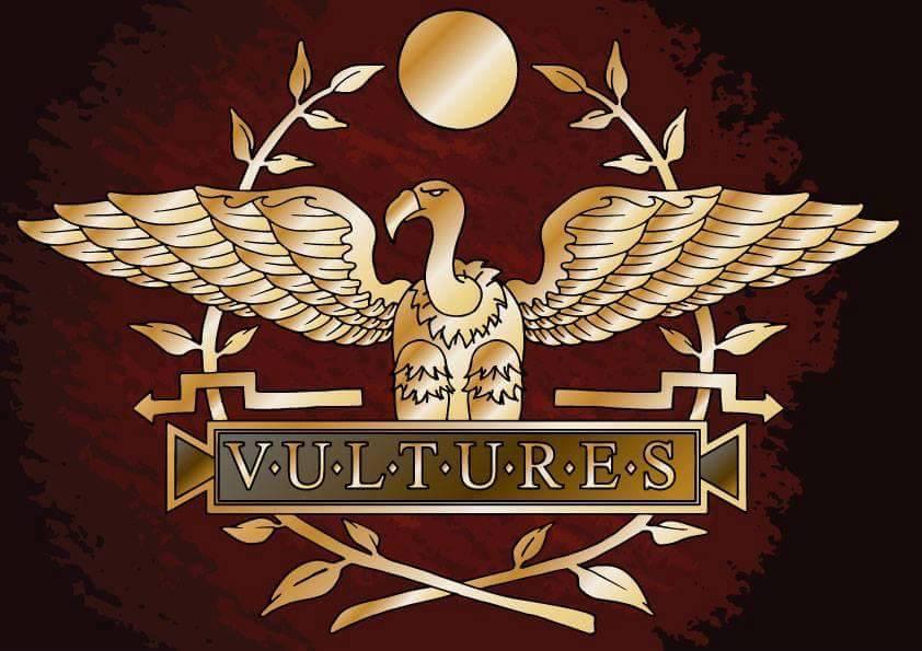 QLD VULTURES