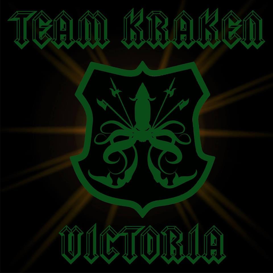 VIC TEAM KRAKEN  (Melbourne)