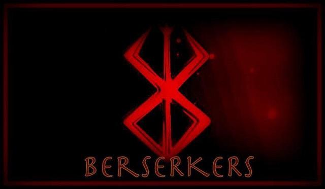 WA BERSERKERS