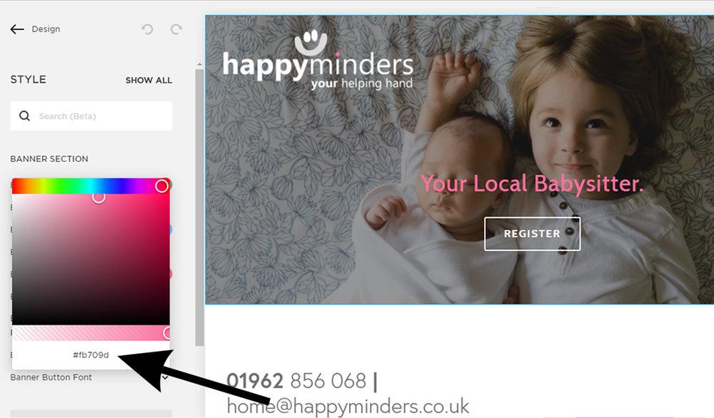 squarespace-designer-colour-web-changing-editing-hampshire-websites-