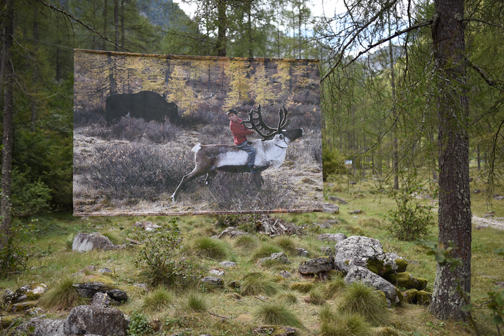 Photo courtesy of Verzasca FOTO Festival