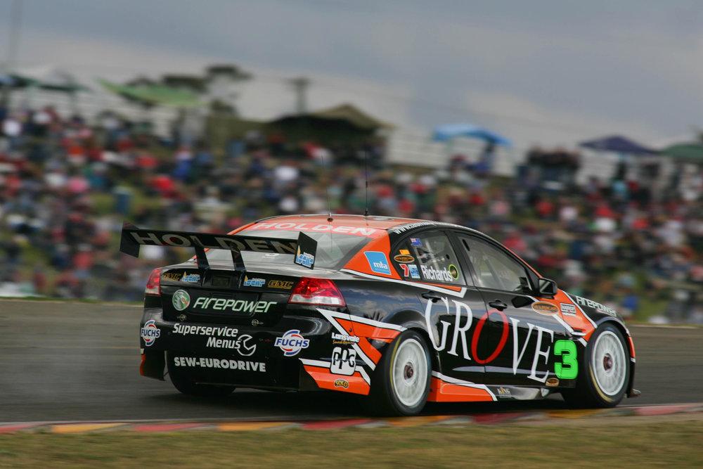 3. Tasman Motorsport Oran Park 2007.jpg