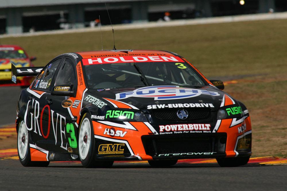 2. Tasman Motorsport Oran Park 2007.jpg