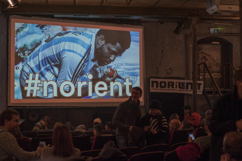 Kino in der Reitschule Bern