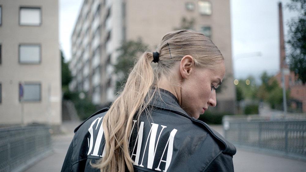 still:  Silvana  (Mika Gustafson, Olivia Kastebring, Christina Tsiobanelis, Sweden 2017)