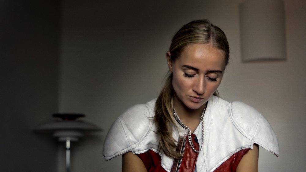 stillS:  Silvana  (Mika Gustafson, Olivia Kastebring, Christina Tsiobanelis, Sweden 2017)