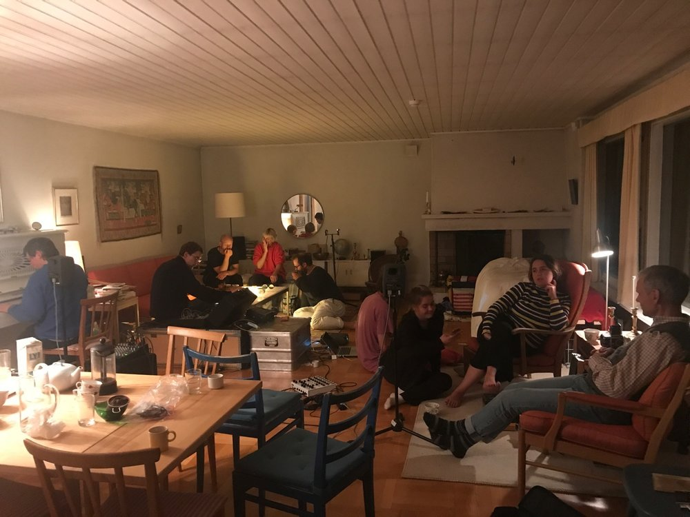 Goodiepal & Pals (Denmark/Serbia)