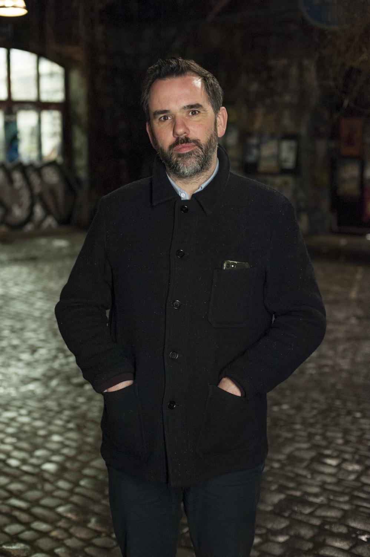 Paul Fegan