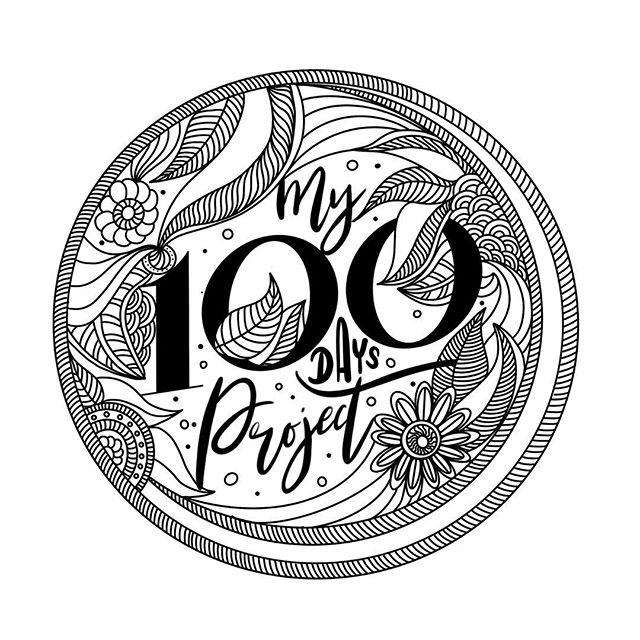 💯....COMPLETED! It took me a year to finish #the100dayproject but still feel happy to finally reach the end. Thankful that I joined as I've learned a lot and enjoyed the process. ——————————————- Note-to-self: It doesn't matter where you start. It matters where you finish. - T.D Jakes ▫︎ ▫︎ ▫︎ #merakified #sgpromo #singaporeinsiders #singapore #sgig #igsg #drawing #drawings #illustration #zentangle #illustrator #artist #illustratorsoninstagram #illustratorsofinstagram #singaporeart #singapore #procreate #digitalart #madeinsingapore #drawingoftheday #doodle #art #illustrationnow #photooftheday #artoftheday @jbalase #ipreview @preview.app