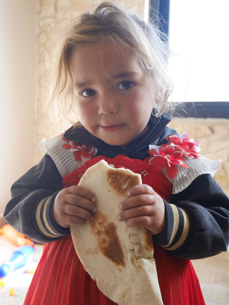 Haram, Kindergärtnerin, 4