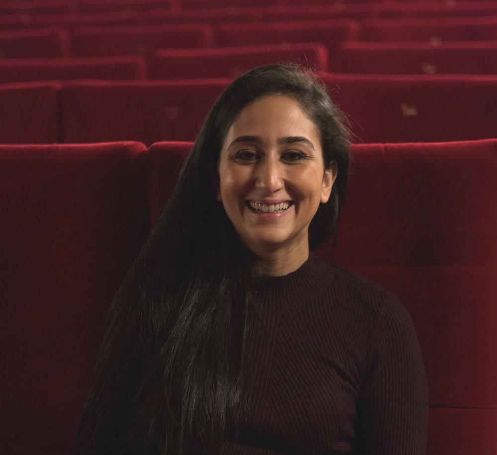 Leila Solh - Director BBJ.    Read full bio.