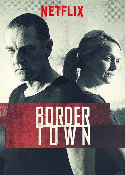 """Bordertown"" Season 2 on Netflix. Music by Kaae&Batz"