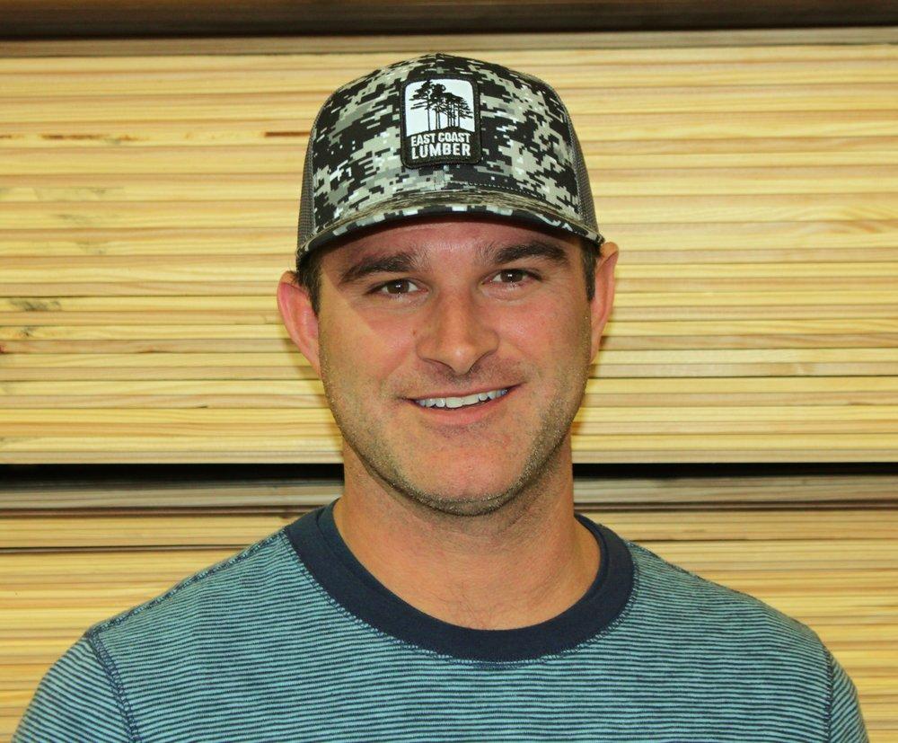 Carter Derrick    NC Lumber Wilmington - Wilmington, NC    E: NCLUMBERSUPPLY@GMAIL.COM    P: (910) 769-9912